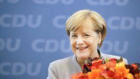 Angela Merkel wpompowała w gospodarkę nowe miliardy euro, a i obywatele pomogli