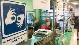 Urząd pracy w Łodzi. Około 500 tys. osób niepełnosprawnych, mogłoby zasilić rynek pracy.