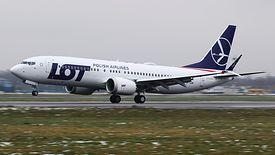 LOT będzie się domagał odszkodowania do producenta uziemionych samolotów