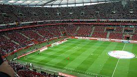 Ogłoszono przetarg na trawę na stadionie Narodowym.