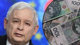 Jarosław Kaczyński rozumie emerytów. Dostaną od PiS w ciągu kadencji po blisko 10 tys. zł