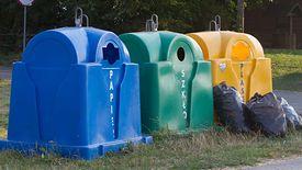 Trwa śmieciowa rewolucja. Samorządy po kolei wprowadzają nowe zasady