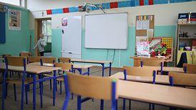 Decyzją rządu przez najbliższe dwa tygodnie szkoły będą zamknięte