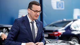 Premier Mateusz Morawiecki już wie, że do budżetu wpadną dodatkowe 2 mld zł