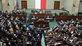 Sejm skierował projekt ustawy podnoszącej akcyzę do komisji
