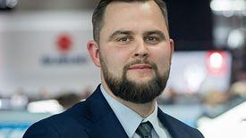 Piotr Zaremba, prezes ElectroMobility Poland