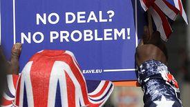 Brexit będzie miał duży wpływ na gospodarki UE. A największy - co nie powinno dziwić - na brytyjską