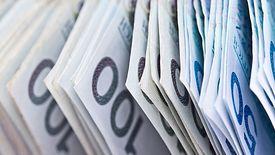 Kwota złych kredytów małych firm rośnie