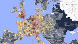 """Przykro to mówić, ale Polacy są wciąż """"biedakami"""" Europy. Ale 13 nacji ma gorzej"""