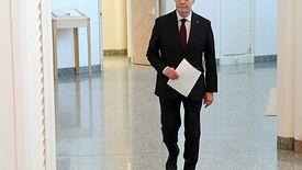 We wtorek premier Antti Rinne złożył dymisję.