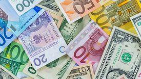 Co się dzieje na rynku walutowym?