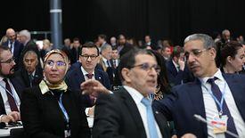 Premier Mateusz Morawiecki na szczycie ONZ.