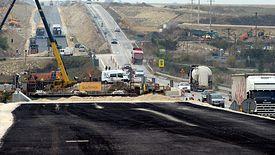 Budowa drogi ekspresowej S7 napotkała na swej drodze już kilka problemów.