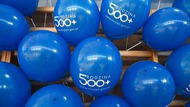 """""""500 plus"""" na pierwsze dziecko - zmiany"""