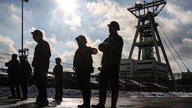 Rok po roku górników jest coraz mniej