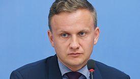 Bartosz Marczuk odpowiada za wdrożenie PPK w PFR