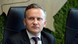 Bartosz Marczuk, wiceprezes Polskiego Funduszu Rozwoju twierdzi, że PPK to będzie fundamentalna zmiana w Polsce