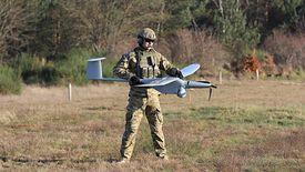 36 nowych dronów dla WOT do końca roku.