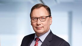 Andrzej Kensbok, wiceprezes Agencji Rozwoju Przemysłu