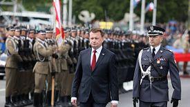 MON chciał wielu zmian w centrum Katowic w związku z zaplanowaną na 15 sierpnia defiladą wojskową