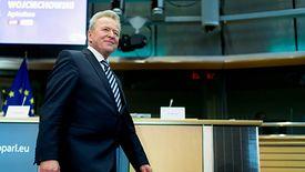 Janusz Wojciechowski będzie unijnym komisarzem ds. rolnictwa.