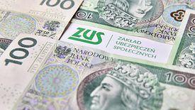 Choć trudno w to uwierzyć, to... wysokie emerytury w Polsce już były