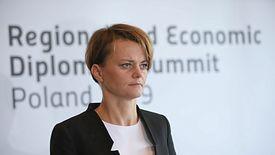 Nowy program KE może wpłynąć istotnie na polski przemysł. Na rozmowach o nim jednak brakuje przedstawicieli resortu Jadwigi Emilewicz