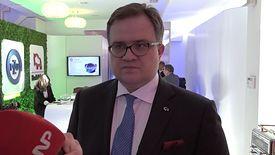 Prezes Michał Krupiński uważa, że Polskę czeka w tym roku blisko 4-procentowy wzrost PKB