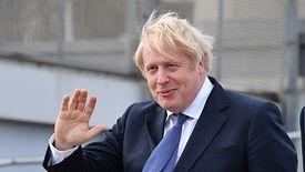 Boris Johnson opublikował swoje wystąpienie do obywateli na Facebooku
