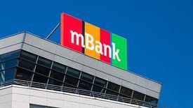 mBank jednak nie trafi do polskich banków.