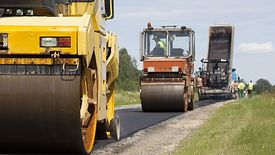 GDDKiA zapowiedziała, że w tym roku odda ok. 140 km więcej niż w 2018.