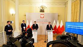 - Ustawa absolutnie nie jest wymierzona w biznes - zapewnia wiceminister Marcin Warchoł. Eksperci i przedsiębiorcy są innego zdania.
