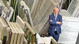 Prezes bytowskiej firmy Drutex Leszek Gierszewski chce koordynować wsparcie biznesu dla walczących z koronawirusem.