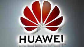 Google Alphabet Inc's zawiesza współpracę z Huawei