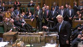 Brexit. Co z umową wynegocjowaną z UE przez premiera Borisa Johnsona?