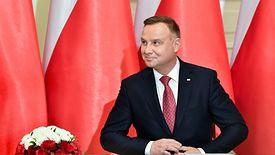 Andrzej Duda podpisał ustawę zakazującą importu i sprzedaży kopciuchów.