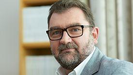 Andrzej Ritmann jest komornikiem od 25 lat