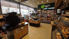 Orlen chce, by sklepy O!Shop były przy każdej stacji benzynowej koncernu. Ale nie tylko