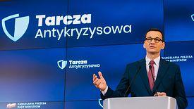 Tarcza antykryzysowa 1.1 - najważniejsze zmiany. Poradnik money.pl