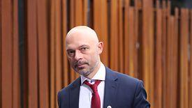 Minister Mchał Kurtyka chce upowszechnienia OZE wśród Polaków.