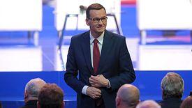 Mateusz Morawiecki zapewnia, że 500+ dla niepełnosprawnych pojawi się przed wyborami
