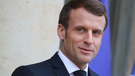 Francja robi krok w tył. Rozważa rozszerzenie UE
