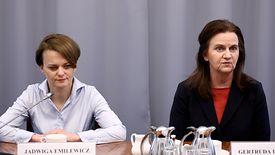 Jadwiga Emilewicz przedstawiła założenia tarczy antykryzysowej