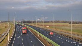 Po 1 grudnia polskie ciężarówki mogą mieć problem z wjazdem do Czech.
