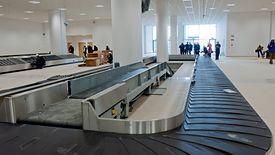 Łódzkie lotnisko w 2018 r. obsłużyło 217 tysięcy pasażerów