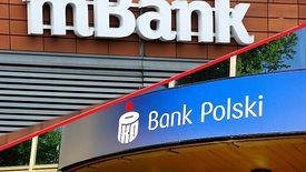 PKO BP może przejąć mBank, który to idzie na sprzedaż