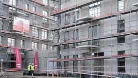 Program Mieszkanie Plus był mocno krytykowany. Minister Emilewicz chce go wyprowadzić na prostą