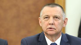 Marian Banaś zabrał głos. Komentuje zawiadomienie do prokuratury w swojej sprawie