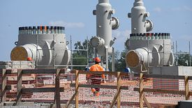 Przeciwne budowie Nord Stream 2 są m.in.: Polska, kraje bałtyckie, Ukraina i USA.