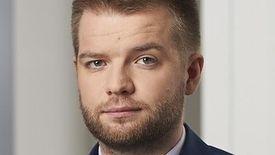 Konrad Białas, główny ekonomista TMS Brokers